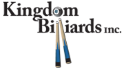 Kingdom Billiards Logo
