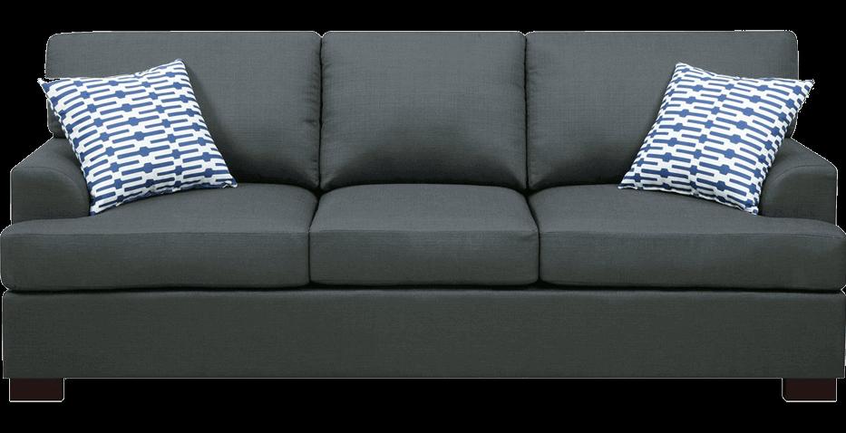 Broyhill Camel Back Sofa. Living Room Shop Living Room